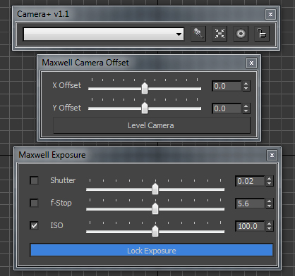 offset ui preview