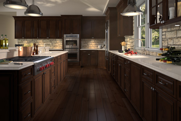 kitchen rendering using cgi